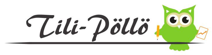 Tili-Pöllö | Kirjanpito